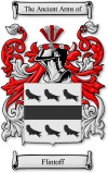Flintoff Coat-of-Arms