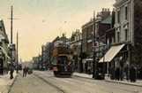 Hounslow High Street 1