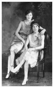 flappers_duo