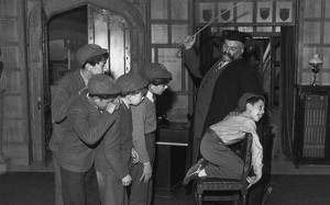 Example of corporal punishment in schools - http://www.west-info.eu/uk-michael-gove-corporal-punishment/