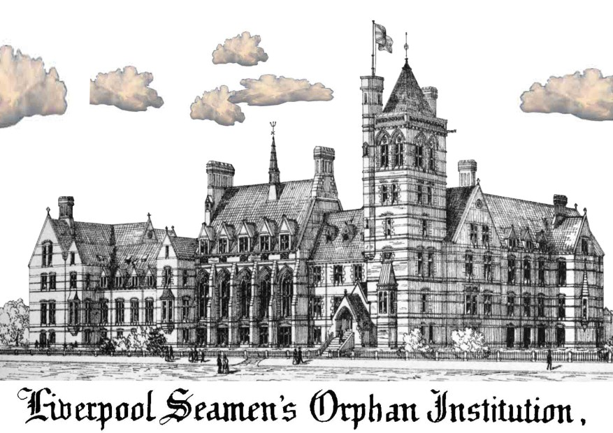 The Liverpool Seamen's Orphanage
