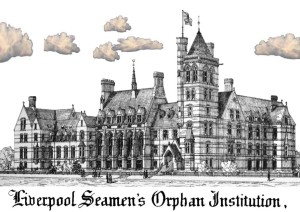 seamans' children's orphanage