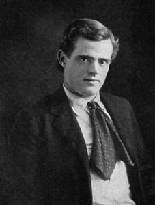 The writings of Socialist, Jack London inspired Fagan