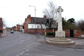 Beeston War Memorial