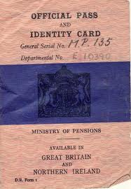 Ministry of Pensions