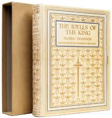 The Idylls of the King, Lord Alfred Tennyson