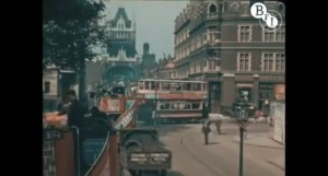Video: London in Colour, 1927
