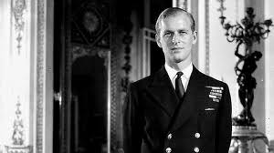 Prince Philip was very popular with the ladies.