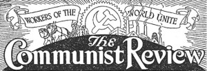 The Communist Review