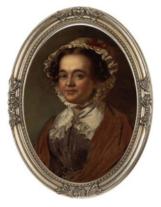 Mary Russell Mitford (1787-1855)