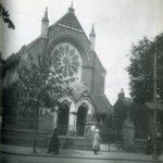 Baptist Church, 1910, Birmingham