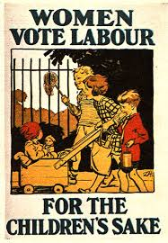 General Election Poster 1924