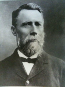 "William ""Willie"" Webb (1830-1919)"