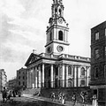 St-Martin-in-the-Fields-History
