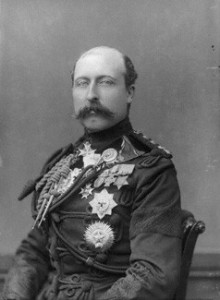 Prince Arthur - 1st Duke of Connaught and Strathearn