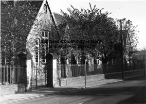 Tipton Green School: d. 1968