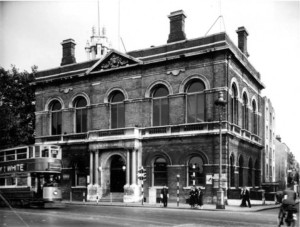 Limehouse Town Hall 1937