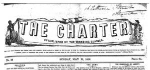 The Charter: Established by the Working-Classes