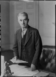 James Chuter Ede, Home Secretary from 1945 to 1951